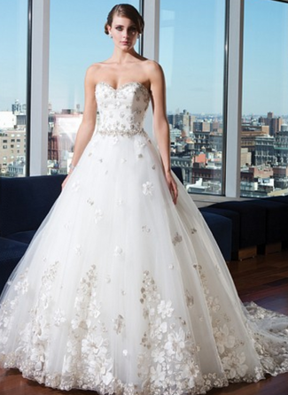 About our gowns for Wedding dresses in louisville ky